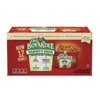 Chef Boyardee Variety Pack (7.5 oz., 12 pk.)