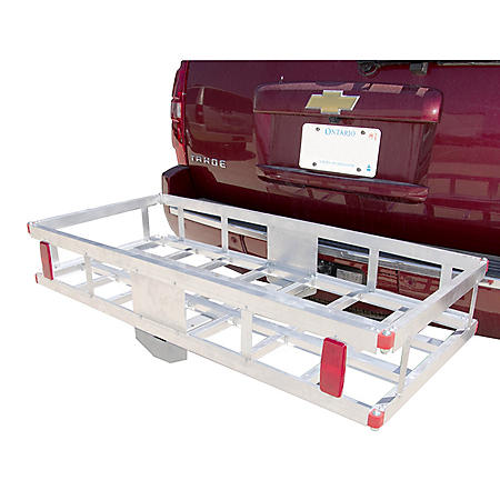 Erickson 500 Lbs. Aluminum Cargo Carrier