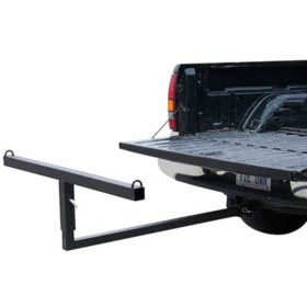 Erickson Big Bed Junior - Truck Bed Extender