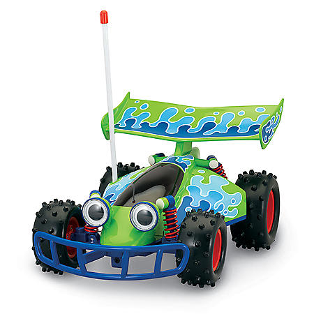 Toy Story Collection Remote Control Car - Sam's Club