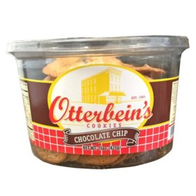 Otterbein's Chocolate Chip Cookies (15oz)