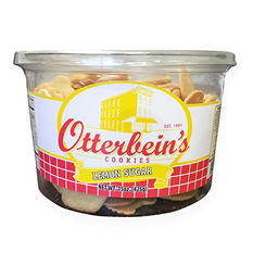 Otterbein's Lemon Sugar Cookies (15 oz.)