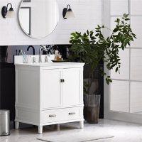"""Dorel Living Otum 30"""" Bathroom Vanity"""
