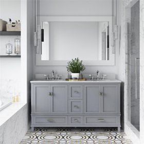 Bathroom Vanities Furniture Cabinets Sinks Sets More Sam S Club Sam S Club