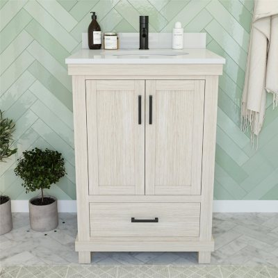 Dorel Living Sunnybrooke 24 Bathroom Vanity Sam S Club