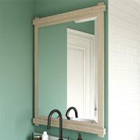 "Dorel Living Sunnybrooke 30"" Bathroom Mirror"