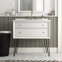"Dorel Living Tribecca 36"" Bathroom Vanity"
