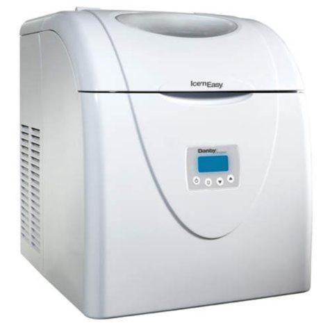 Danby® Portable Ice Maker