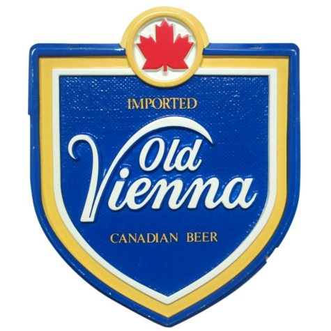 Old Vienna Canadian Beer (12 fl. oz. bottle, 12 pk.)