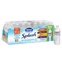 Nestle Splash Variety Pack (16.9 oz., 32 pk.)