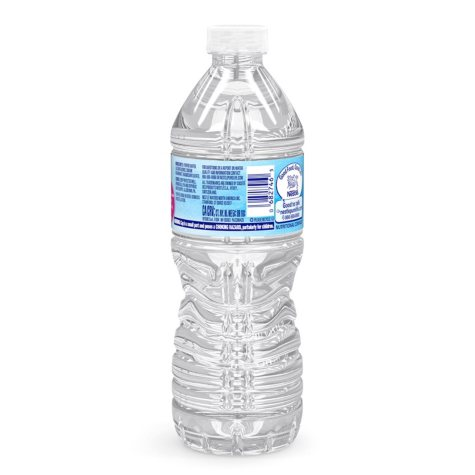 Nestle Pure Life Purified Water (16.9 oz. bottles, 78-case pallet)