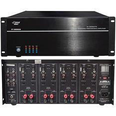 Pyle Home 8,000-watt Stereo/Mono Amp