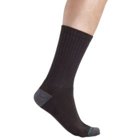 Member's Mark 10 Pair Crew Sport Socks