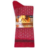 Hue Women's Wool Crew Socks