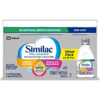 Similac Pro-Advance Infant Formula with Iron (32 fl. oz., 8 pk.)