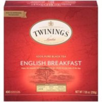 Twinings English Breakfast Tea Bags (100 ct.)