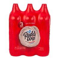 Reddi-Wip Original Whipped Topping (15 oz. can, 3 pk.)