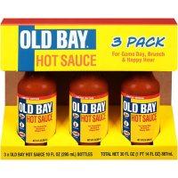 Old Bay Hot Sauce (30 oz., 3 pk.)