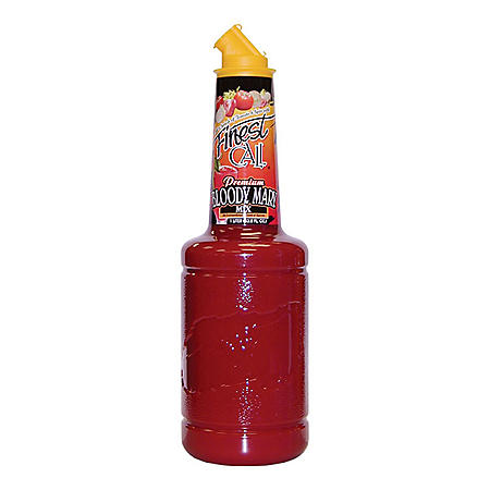 Finest Call Bloody Mary Mix (1 L)