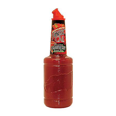 Finest Call Strawberry Puree Mix (1 L)