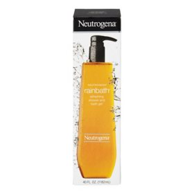 Neutrogena Rainbath Refreshing Shower Gel, Original (40 oz.)