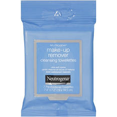 Neutrogena Make-Up Remover Cleansing Towelettes (7 ct.)