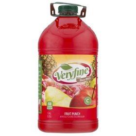 Veryfine Fruit Punch (1gal)