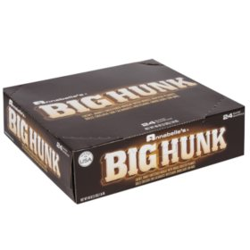 Annabelle's Big Hunk (24 ct.)