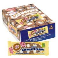 Caramel Creams (20 ct.)