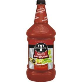 Mr. & Mrs. T Original Bloody Mary Mix (1.75 L)