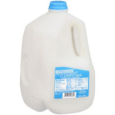 Meadowbrook 1% Low Fat Milk (1 gal.)