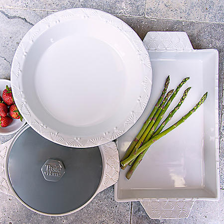 Taste of Home Complete Stoneware Collection