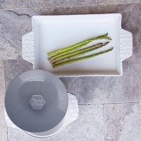 Taste of Home Savory Stoneware Collection