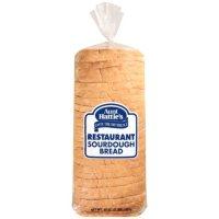 Aunt Hattie's Sourdough Bread Loaf (32oz)