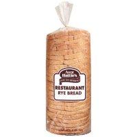 Aunt Hattie's Rye Bread - 32 oz. VIEW ONLY