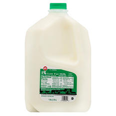 Dairy Fresh 1% Low Fat Milk  (1 gal.)