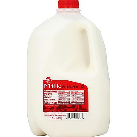 Country Fresh Whole Milk (1 gallon)