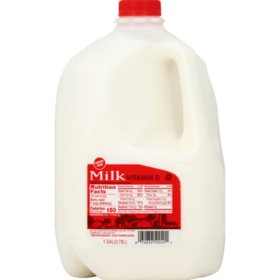 Country Fresh Whole Milk (1 gallon)