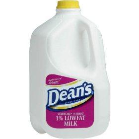 Dean's 1% Low Fat Milk (1 gal.)
