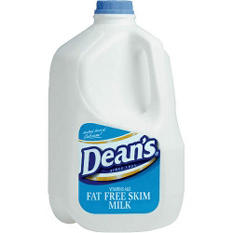 Country Fresh Skim Milk (1 gal.)