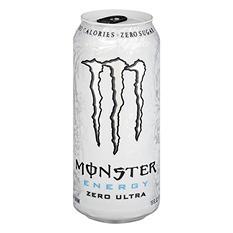 Monster Zero Ultra (16 oz. can)