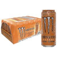 Monster Energy Ultra Sunrise (16oz / 24pk)