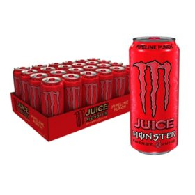 Monster Pipeline Punch (16oz / 24pk)