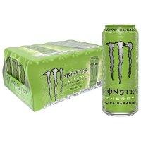 Monster Energy Ultra Paradise (16oz / 24pk)
