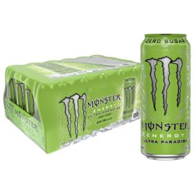 Monster Energy Ultra Paradise (16oz / 24pk)
