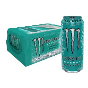 Monster Energy Ultra Fiesta (16oz / 24pk)