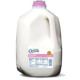 Sunnyside Fat Free Milk (1 gal.)
