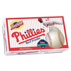 Phillies Beef Franks - 3 lbs.