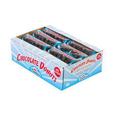 Duchess Chocolate Donuts (3 oz. packs, 16 ct.)