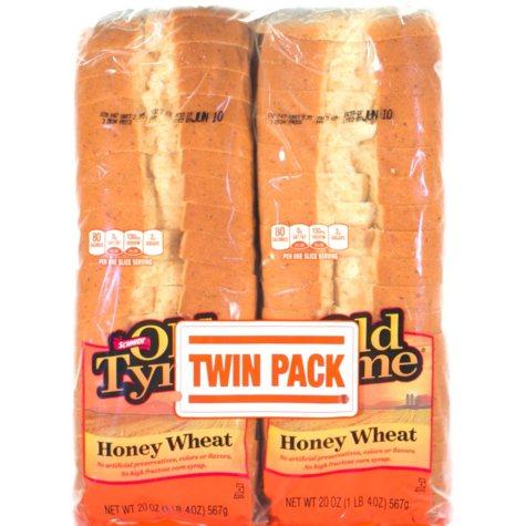 Schmidt Old Tyme Honey Wheat Bread 20 oz. (2 ct.)